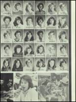 1982 Palm Springs High School Yearbook Page 188 & 189