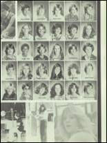 1982 Palm Springs High School Yearbook Page 190 & 191