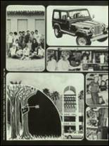 1982 Palm Springs High School Yearbook Page 192 & 193