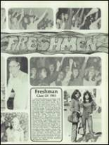 1982 Palm Springs High School Yearbook Page 210 & 211