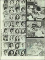 1982 Palm Springs High School Yearbook Page 212 & 213