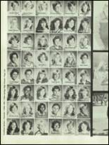 1982 Palm Springs High School Yearbook Page 216 & 217