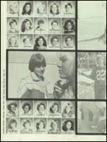 1982 Palm Springs High School Yearbook Page 218 & 219