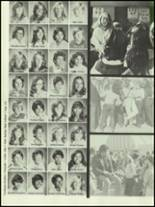 1982 Palm Springs High School Yearbook Page 220 & 221