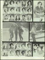 1982 Palm Springs High School Yearbook Page 224 & 225