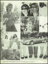 1982 Palm Springs High School Yearbook Page 226 & 227