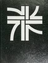 1971 Yearbook Concord High School