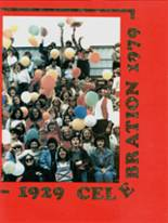 1979 Yearbook Horlick High School