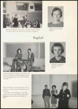 1965 Nocona High School Yearbook Page 12 & 13