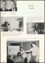 1965 Nocona High School Yearbook Page 14 & 15