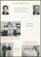 1965 Nocona High School Yearbook Page 18 & 19