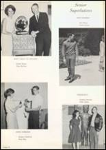 1965 Nocona High School Yearbook Page 30 & 31