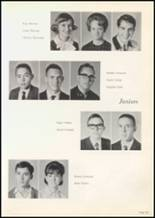 1965 Nocona High School Yearbook Page 38 & 39