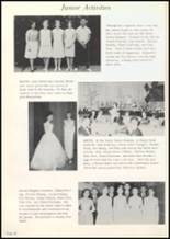 1965 Nocona High School Yearbook Page 40 & 41