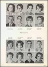 1965 Nocona High School Yearbook Page 48 & 49
