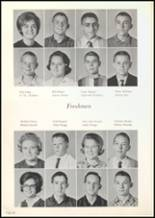 1965 Nocona High School Yearbook Page 50 & 51