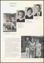 1965 Nocona High School Yearbook Page 54 & 55