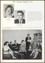 1965 Nocona High School Yearbook Page 56 & 57