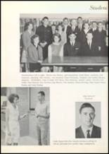 1965 Nocona High School Yearbook Page 60 & 61