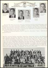 1965 Nocona High School Yearbook Page 62 & 63