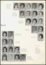 1965 Nocona High School Yearbook Page 68 & 69