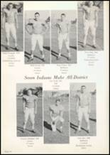 1965 Nocona High School Yearbook Page 78 & 79