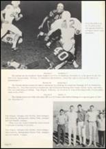 1965 Nocona High School Yearbook Page 82 & 83
