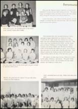 1965 Nocona High School Yearbook Page 92 & 93