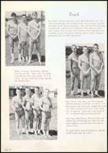 1965 Nocona High School Yearbook Page 94 & 95