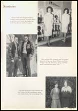 1965 Nocona High School Yearbook Page 104 & 105
