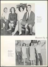 1965 Nocona High School Yearbook Page 106 & 107