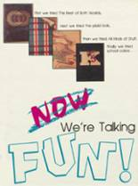 1989 Yearbook Kokomo High School