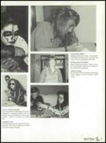 1993 Hooks High School Yearbook Page 10 & 11