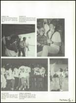 1993 Hooks High School Yearbook Page 12 & 13