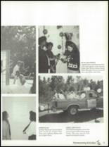 1993 Hooks High School Yearbook Page 14 & 15