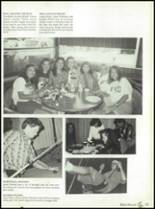 1993 Hooks High School Yearbook Page 18 & 19