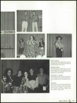 1993 Hooks High School Yearbook Page 22 & 23