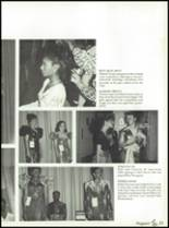 1993 Hooks High School Yearbook Page 26 & 27