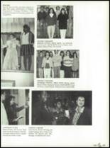 1993 Hooks High School Yearbook Page 28 & 29
