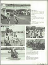 1993 Hooks High School Yearbook Page 30 & 31