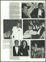 1993 Hooks High School Yearbook Page 34 & 35