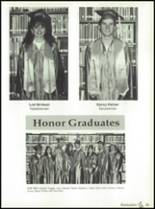 1993 Hooks High School Yearbook Page 38 & 39