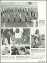 1993 Hooks High School Yearbook Page 42 & 43