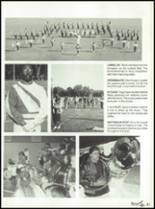 1993 Hooks High School Yearbook Page 44 & 45