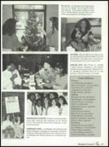 1993 Hooks High School Yearbook Page 50 & 51