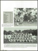 1993 Hooks High School Yearbook Page 72 & 73