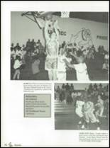 1993 Hooks High School Yearbook Page 76 & 77