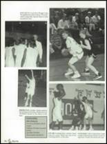 1993 Hooks High School Yearbook Page 80 & 81