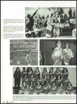 1993 Hooks High School Yearbook Page 84 & 85