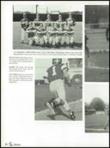 1993 Hooks High School Yearbook Page 88 & 89